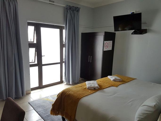 Ehrlichpark Lodge, Mangaung