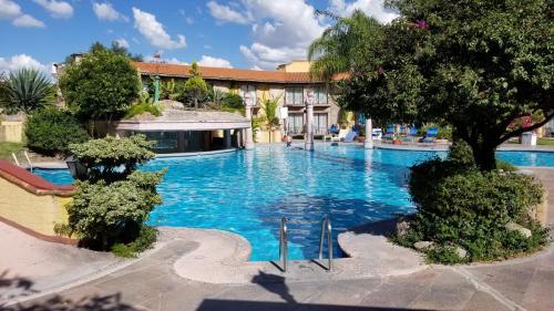 Gran Hotel Hacienda De La Noria, Aguascalientes