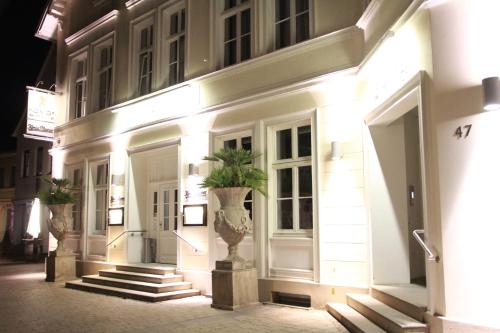 Konig`s Hotel am Schlosspark, Gütersloh