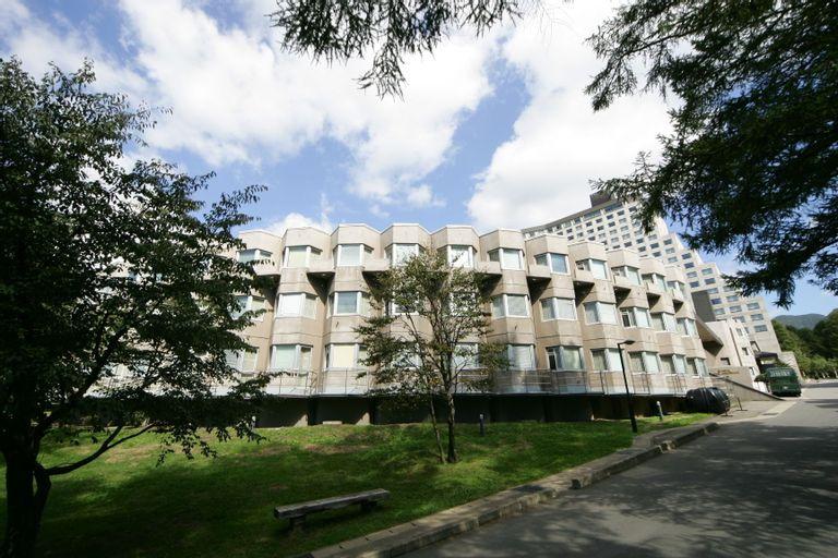 Hotel Listel Inawashiro Main, Inawashiro