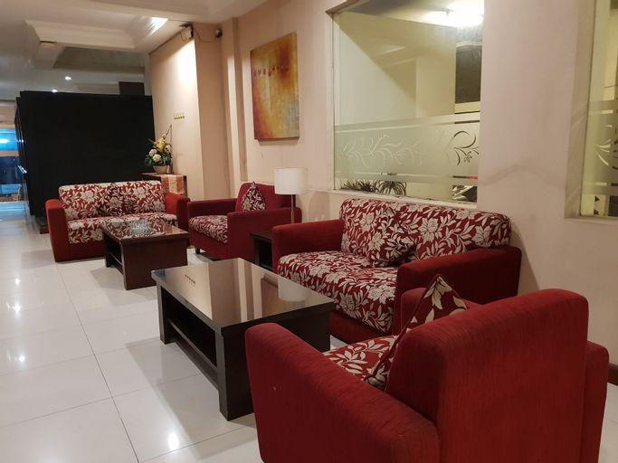 Scarlet Kebon Kawung Hotel, Bandung