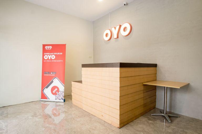OYO 623 MMTC Guest House, Medan