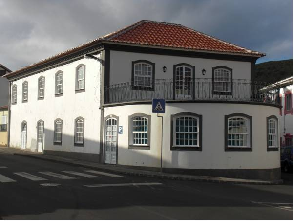 Hotel Branco I, Praia da Vitória