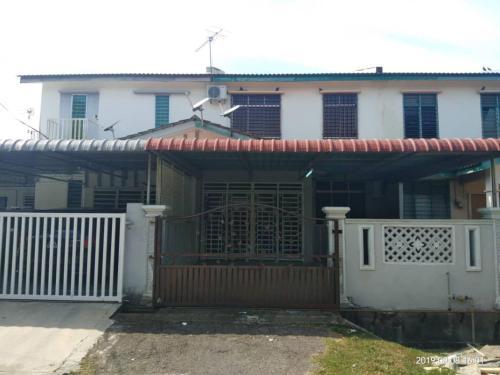D'Raisha Homestay (Muslim), Kuala Muda