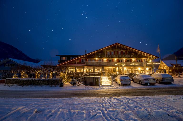 Hotel Kaiserstuhl, Obwalden