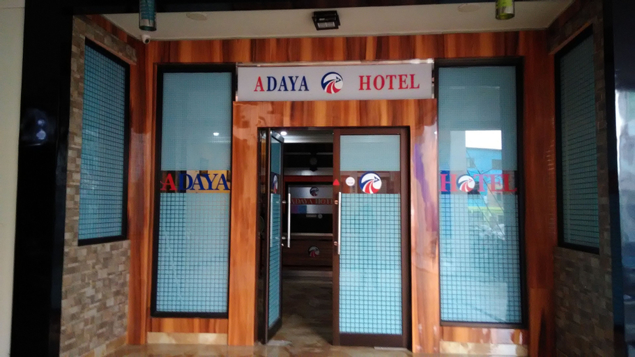 Adaya Hotel, Bekasi