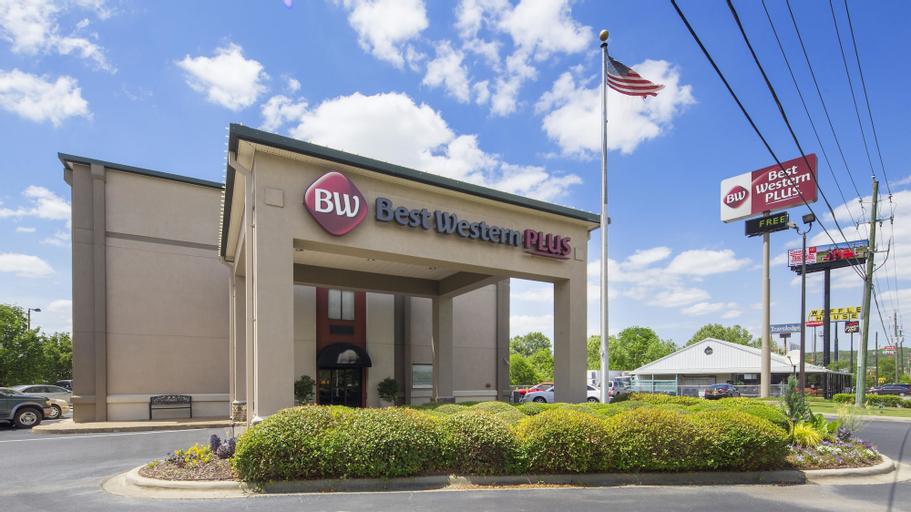 Best Western Plus Oak Mountain Inn, Shelby