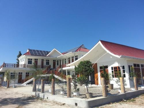 The Lodge Ngwe Taung, Loikaw