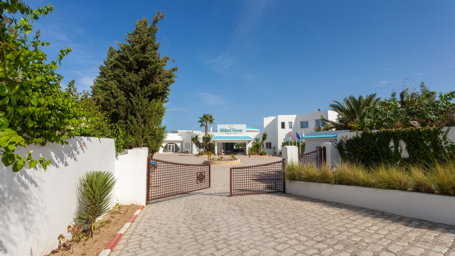 Hotel Nour Congress & Resort, Bizerte Nord