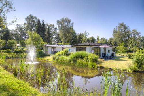 TopParken – Recreatiepark de Wielerbaan, Wageningen