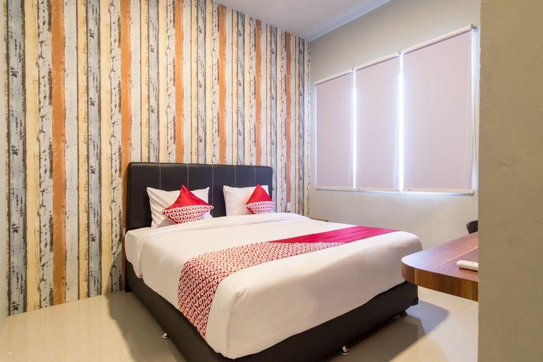 OYO 360 Mangaan Residence, Medan