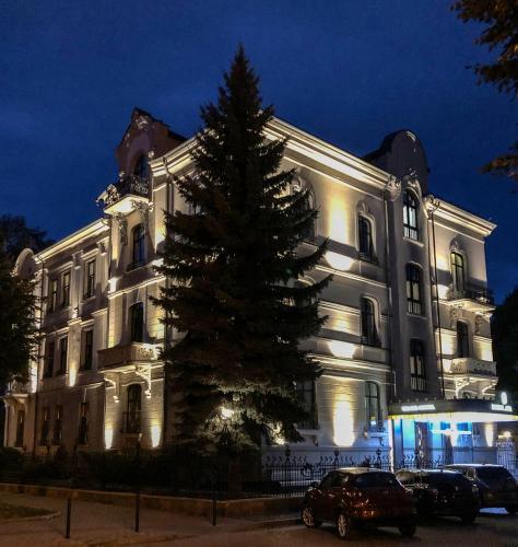 Grand Hotel Roxolana, Ivano-Frankivs'ka
