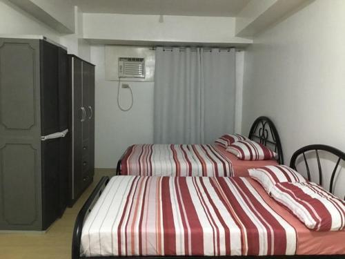 Smile's Apartment, Quezon City