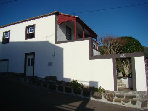 Casa das Pedras Altas, Lajes do Pico