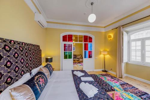 Mosaiko Suites, Silves
