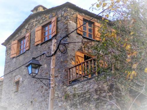 Talasnal Casa do Cascao, Lousã