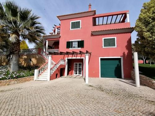 Guest House Villa Canada, Faro