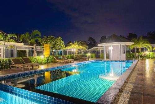 Ioon Resort ไออุ่นรีสอร์ท, Muang Saraburi