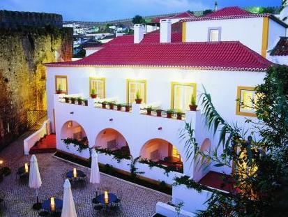 Hotel Casa Das Senhoras Rainhas, Óbidos