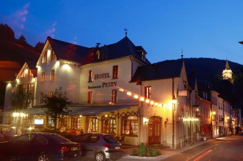 Hotel Petry, Vianden