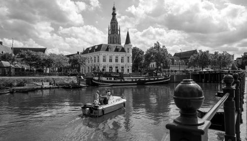 Local Residence by Hotel Keyser, Breda