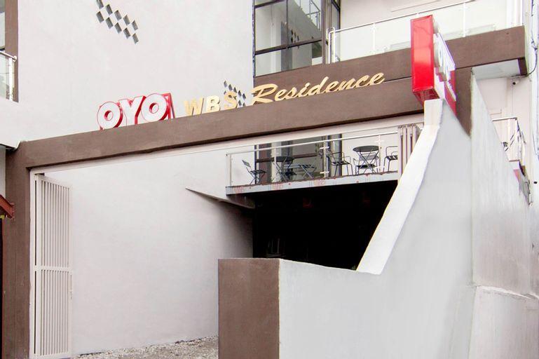 OYO 1177 WBS Residence, Medan