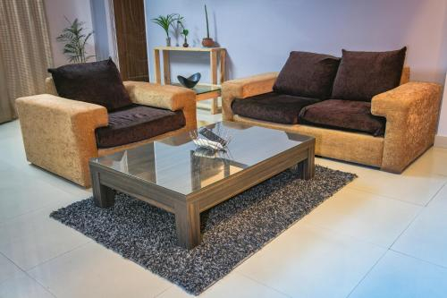 The Pines Serviced Apartments, Bagmati