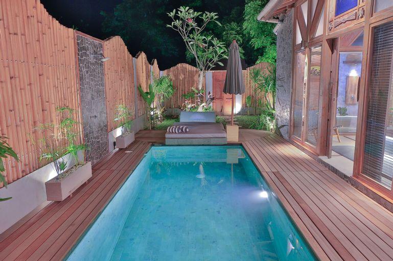 Samsara Villas, Lombok