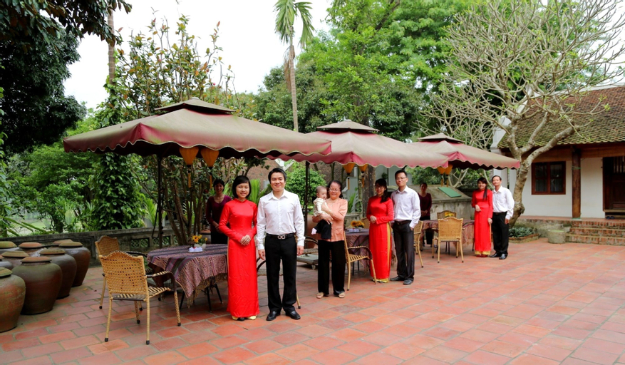 Moon Garden Homestay, Sơn Tây