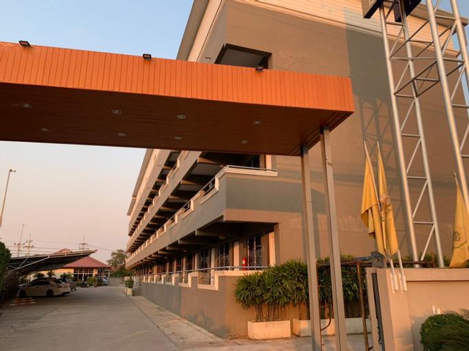 Hotel M Rojana Ayutthaya, Bang Pa-In