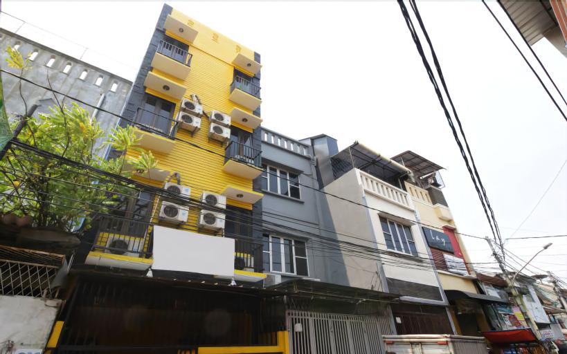 Kamar Keluarga Mangga Besar, Jakarta Pusat