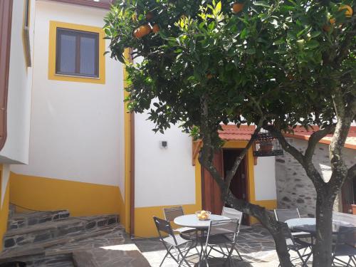 Casa Dona Eufemia, São João da Pesqueira