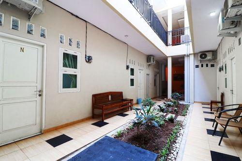 Melati Jakasampurna Guesthouse, Bekasi