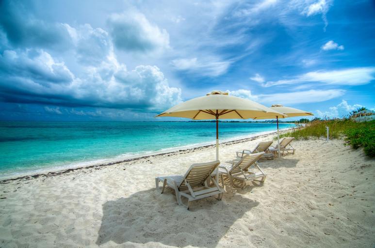 Grace Bay Beach Ocean Villas,
