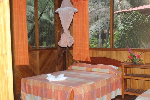Monte Amazonico Lodge, Tambopata