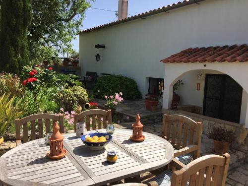 Casa Kamari Avos, Faro