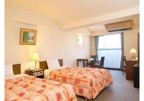 Hotel NewPlaza KURUME / Vacation STAY 75880, Kurume