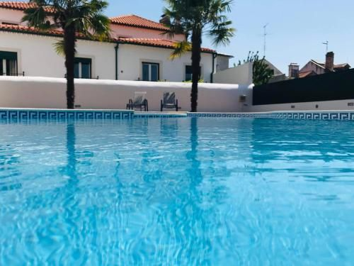 O Paco - exclusive accommodation, Tomar