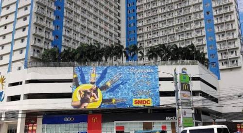 Sun Residences, Quezon City