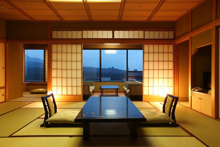 Kusatsu Onsen Hotel Sakurai, Kusatsu
