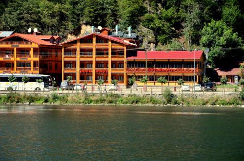 Doga Motel, Çaykara
