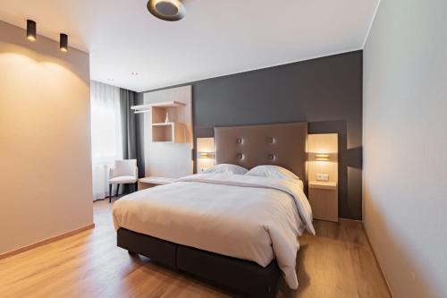 Hotel Re'ser Stuff, Esch-sur-Alzette