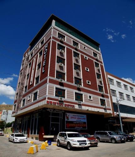 Kristal Hotel Duhok, Dahuk