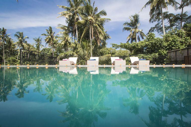 Junjungan Serenity Villas and Spa, Gianyar