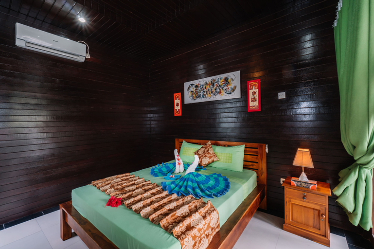 DnB Bungalow, Klungkung