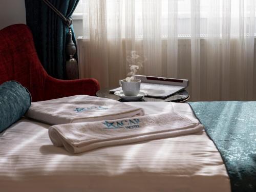 acar hotel Kırıkkale, Balışeyh