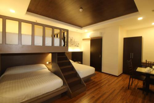 FAIRCROWN SUITES, Davao City