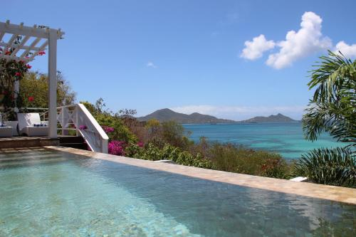 La Pagerie in Carriacou,