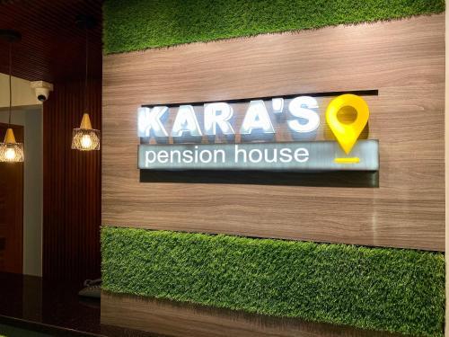 Kara's Pension House, Tuguegarao City