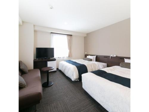 Aomori Center Hotel - Vacation STAY 83293, Aomori